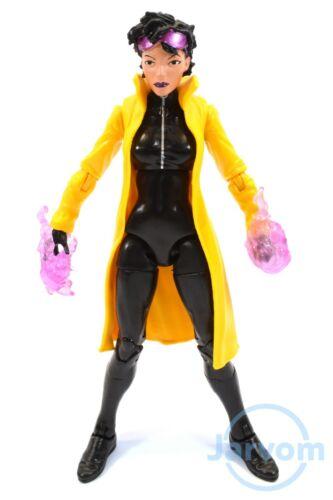 "Marvel Leyenda 6/"" Pulgadas Jubileo Baf Wave X-Men Tru Exclusivo Loose Completo"