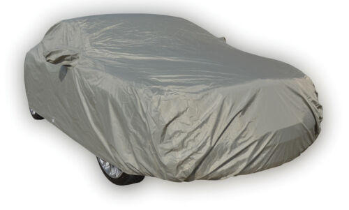 Ford Europe Escort Mk1 Saloon Tailored Platinum Outdoor Car Cover 1968 to 1974