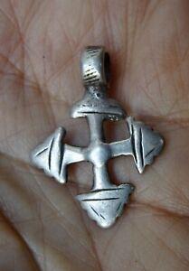 Antique Cross Coptic Ethiopia