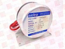 BRAND NEW SETRA DPT2641-005D-A DPT2641005DA