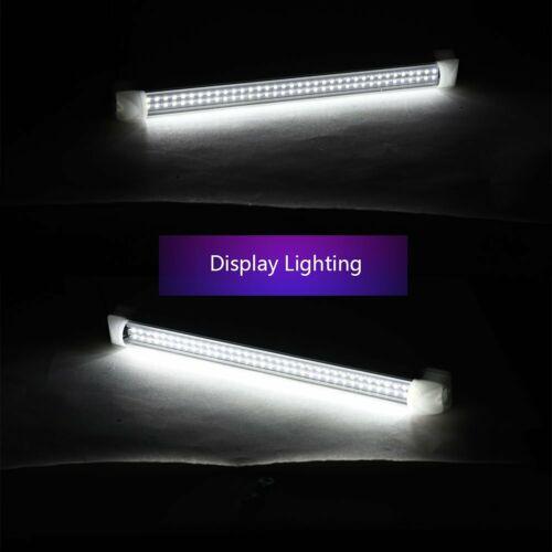 12V 72 LED Dach Lampe Leuchte Lampe Innenraum Beleuchtung Licht für Auto Kfz Van