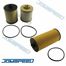 New For Ford 6.4L Powerstroke Diesel Engine Oil & Fuel Filter FL2016 FD4617