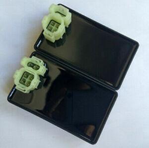 2X CDI Zünder für Honda XL600 V Transalp, MS8, CI558, mit Seitenständerschalter
