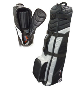 Asbri Golf Tech Flight Bag/Travel Cover