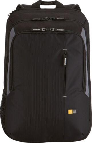 Case Logic Backpack Laptop Case Black