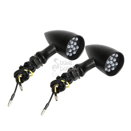 14LED Turn Signals For Yamaha V-Star XVS 950 1100 1300 Classic Stryker