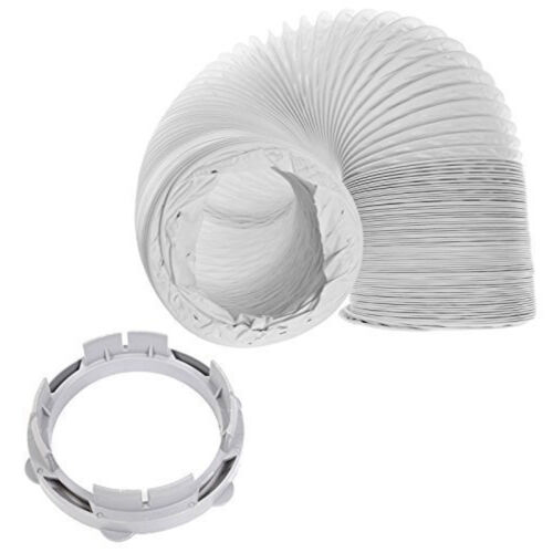 White Knight Crosslee sèche-linge tuyau ventilation condenseur long Kit Adaptateur cl332 6m
