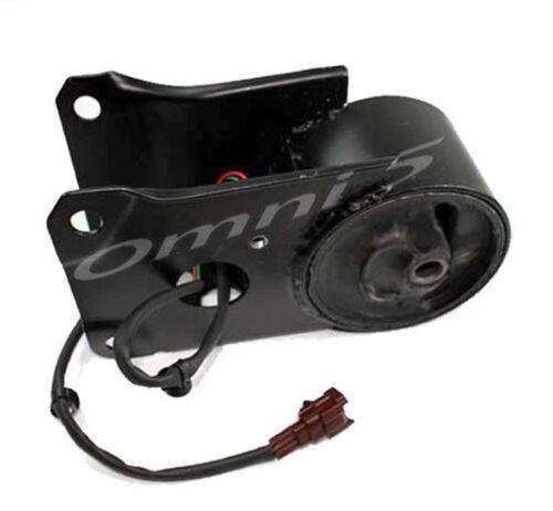 K178 Fit INFINITI I30 00-01// I35 02-04 Front /& Rear Engine Mount w//Wired Sensor