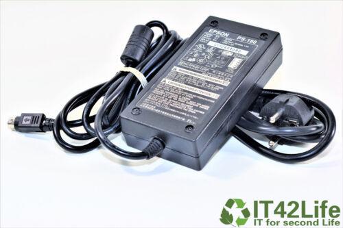Original EPSON PS-180 Netzteil AC Adapter M159A 24V 2A Power Supply