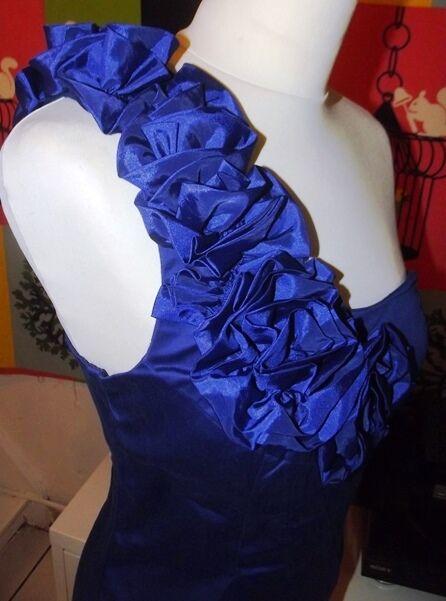 NEW LOOK  ROBE DRESS SOIREE pinkCE  T OU 38 40