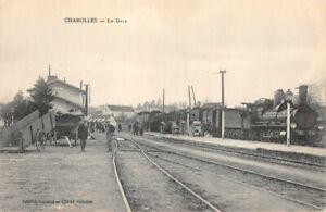 Charolles-Station