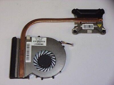 """Hp Probook 450 G1 15.6 """" Laptop Cooling Kühlkörper Und Lüfter 721938-001 Reich Und PräChtig"""