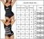 miniature 4 - Femmes Taille Trainer soulignera votre Taille Trimmer Sweat Ceinture Shapewear Fitness Body Shapers