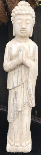 Latex moule pour faire belle grande statue de Bouddha