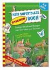 Stickerbuch Wüste und Dschungel (2015, Taschenbuch)
