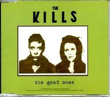 THE KILLS - THE GOOD ONES - VERY RARE PROMO CD SINGLE - MINT
