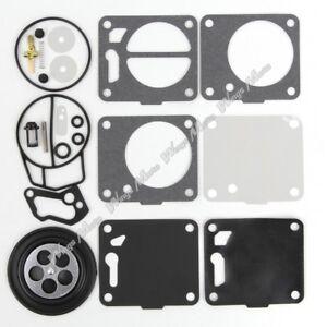 Carburetor-Rebuild-Kit-for-Mikuni-SBN-Carb-Sea-Doo-XP-SP-SPI-SPX-GTX-GTS-GTI-GS