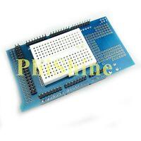 Mega 2560 R3 Prototype Shield ProtoShield V3 + Mini Breadboard For Arduino MEGA