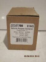 Mars 780 Definite Purpose Contactor, 61445, (replaces 42cf35aj) Free Ship Nisb