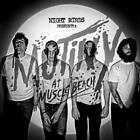 Mutiny At Muscle Beach von Night Birds (2015)