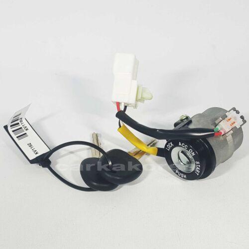 Genuine 819201EA10 Key Ignition Lock Cylinder For HYUNDAI ACCENT ...