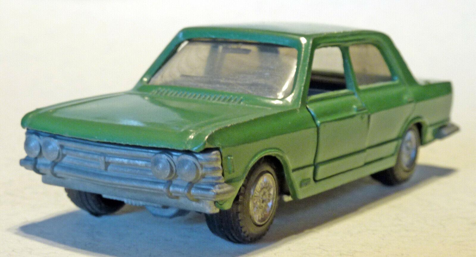 Mercury 1 43,Fiat 130,1 43,sehr guter Zustand  ,Rarität
