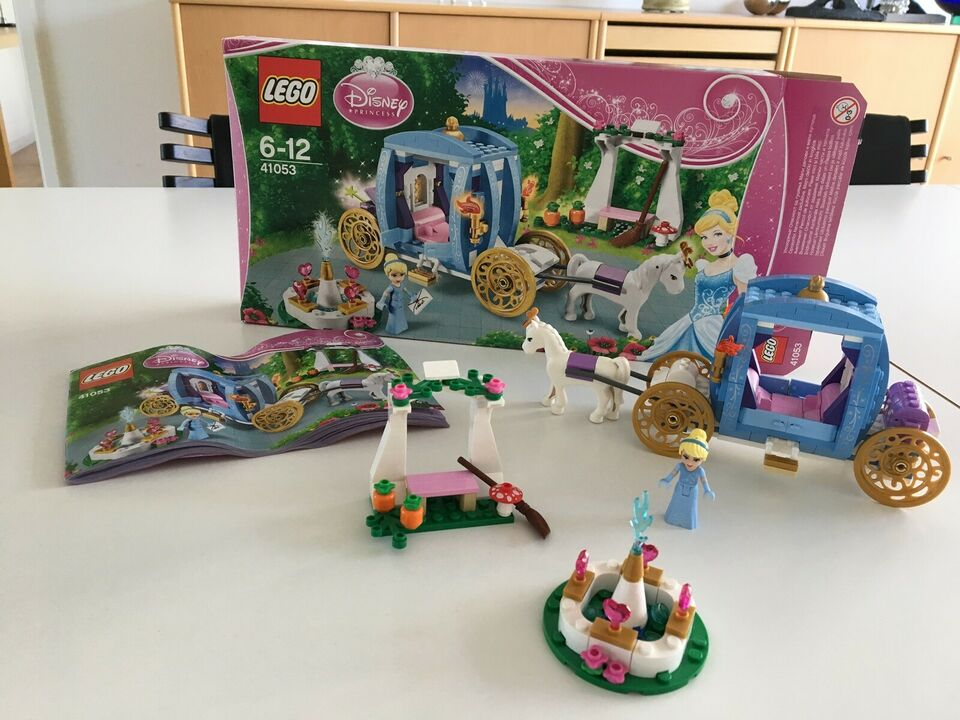 Lego andet, 41053