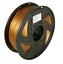 3D-Printer-Filament-1-75mm-PLA-1kg-2-2lb-multiple-Color-MakerBot-RepRap thumbnail 19
