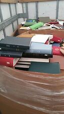 One Gaylord on pallet of 500+ used Library Books, A Steal - Reseller Corner 55