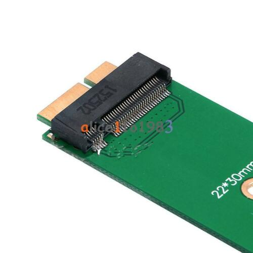 M.2 NGFF SSD To 18 Pin Adapter Card SSD For Asus UX31 UX21 Zenbook Laptop SSD