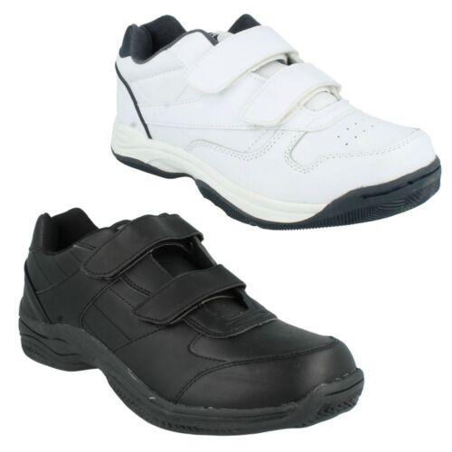 Pour Hi Legend Chaussures De Marche Riptape tec Hommes Uni Cuir Baskets Ez wFFCqp
