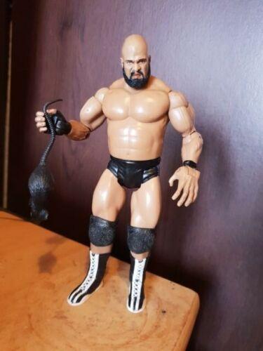Classique WWE SUPERSTARS Jakks Wrestling figures WWF effectuer votre Sélection