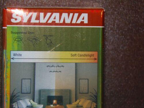 GR 38 PK Sylvania R20 50W Energy Saving Dimmable Indoor//Outdoor LED Flood Light