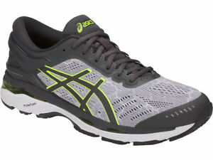 52fd0659d83 asics  GEL-KAYANO 24 LITE-SHOW Mid Grey Men s Running Shoes T8A4N ...