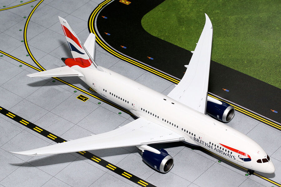 Gemini Jets 1 200 British Airways Boeing 787-8 G-ZBJC Neu AVIATIONModelllSHOP