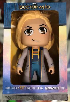 Thirteenth Doctor Rock Candy-FUN30779 Doctor Who