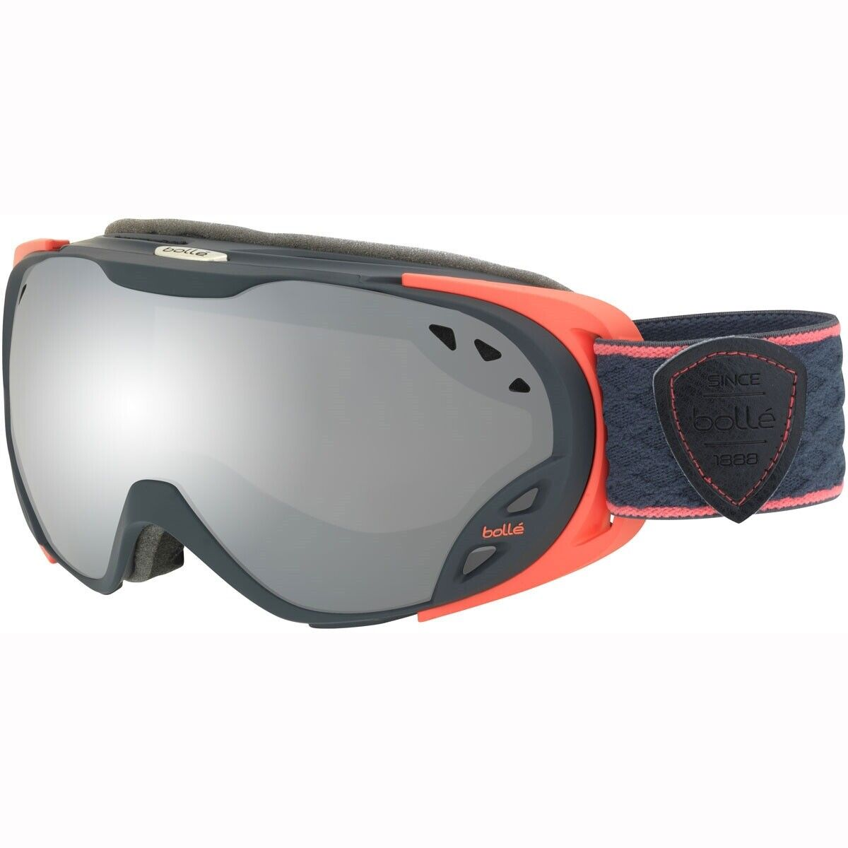 Bolle Duchess Ski Goggle for  Women  limited edition
