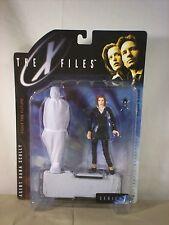 McFarlane X-Files Agent Dana Scully gurney Series 1 figure