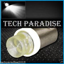 2x Ampoule BA9S / T4W / T2.3W LED Bulb Blanc White veilleuse lampe light 12V