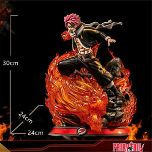 Etherious-Natsu-Dragneel-Statue-FAIRY-TAIL-Resin-Model-GK-LSeven-studios-Presale