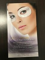 Satin Smooth Ultimate Collagen Eye Lift Masks - 3 Collagen Eye Masks 0.78oz Each