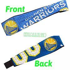 NBA Golden State Warriors FanBand Jersey Headband