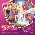 Mia and me - Pop-up-Buch (2013, Gebundene Ausgabe)