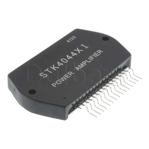 STK4044XI New Replacement IC Audio Amplifier Integrated Circuit