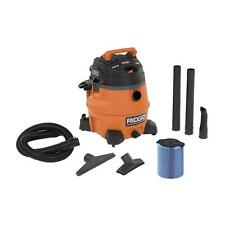 Shop Vacuum, Wet & Dry, Water Cleaner, Auto Detailing Attachments, Car Wash New