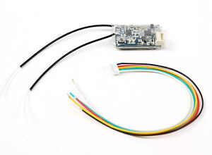 FrSky-Mini-XSR-2-4-GHz-ACCST-Receiver-SBUS-CPPM-Drone-Plane-Non-EU-LBT-Firmware