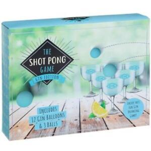 The-Shot-Pong-Jeu-Gin-Edition-15-Piece-Adulte-Boisson-Fete-Jeu-Ensemble-Cadeau