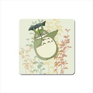My Neighbor Totoro - Fridge Magnet CUTE Studio Ghibli poster disney - myazaki