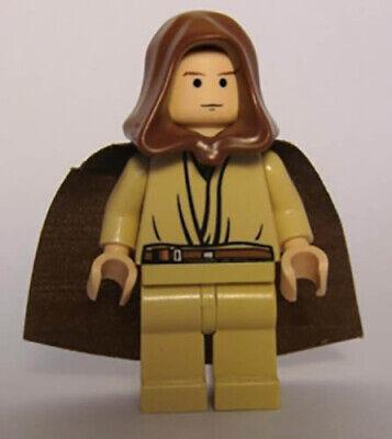 SW0173 NEW LEGO Obi-Wan Kenobi FROM SET 7665 STAR WARS EPISODE 1