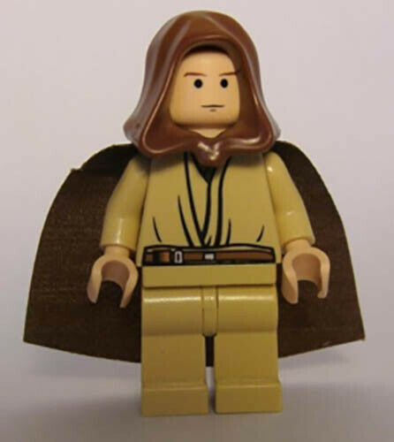 SW0173 NEW LEGO Obi-Wan Kenobi FROM SET 7665 STAR WARS EPISODE 1